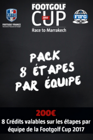 4 - Pack 8 étapes - Equipe