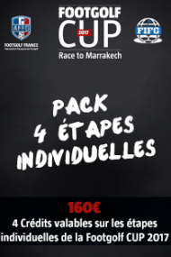 1 - Pack 4 étapes - Individuel