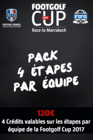 2 - Pack 4 étapes - Equipe
