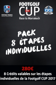 3 - Pack 8 étapes - Individuel