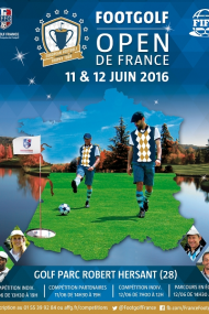 French Open - 2nd edition - Individual Pack