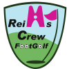 REIMS CREW FOOTGOLF
