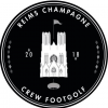 REIMS CHAMPAGNE CREW FOOTGOLF