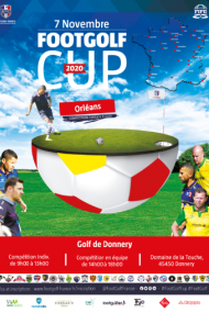 ETAPE 35 : Golf de Donnery