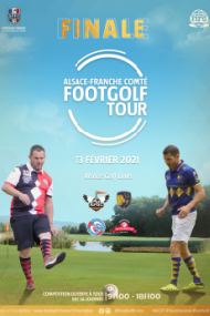 FINALE : Alsace Golf Links (AFGT)