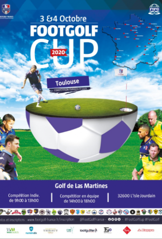 ETAPE 26 : Golf de Las Martines